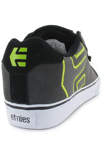 Etnies Fader Vulc Schuh (grey lime white)
