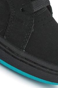 Etnies Fader Schuh women (black black royal)