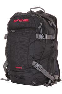 Dakine Pro II Rucksack (black)