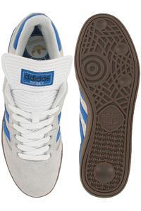 adidas Skateboarding Busenitz Schuh (running white sattelite blue)