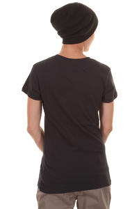 Burton Her Logo T-Shirt women (true black)