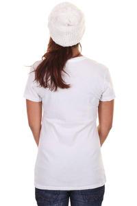 Burton Raccoon T-Shirt women (bright white)