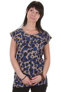 Cleptomanicx Kawumm T-Shirt women (watt)