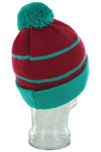 Cleptomanicx Snow Patrol Mütze (turquoise)