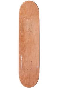 "Almost Mullen OG Bamboo Impact 8"" Deck (green brown)"