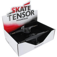 "Tensor Magnesium TENs 5.25"" Low Achse (black) 2er Pack"