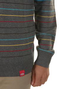 Dickies Walston Sweatshirt (dark grey melange)