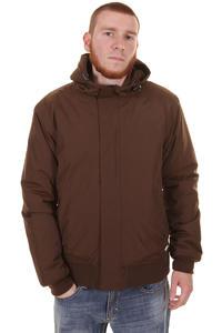 Dickies Cornwell Jacke (dark brown)