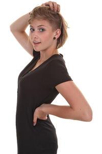 Iriedaily Serafina T-Shirt women (black)