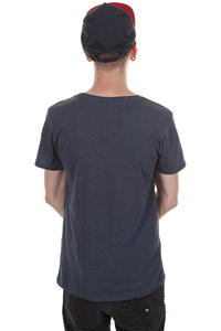 Iriedaily Subneck T-Shirt (night sky)