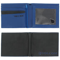Volcom Serif Large Wallet (black)