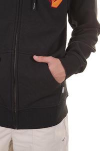 Volcom Ashford Zip-Hoodie (black)