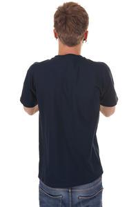 Vans Stenciled T-Shirt (navy)