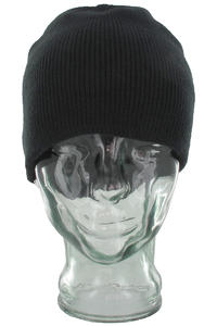 Volcom Woolcott Standard Mütze (black)