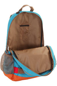 Vans Authentic Backpack (bright blue canvas)