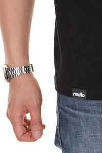 Radio Rolling T-Shirt (black)
