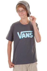 Vans Classic T-Shirt kids (charcoal blue)