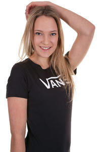 Vans Allegiance T-Shirt women (black)