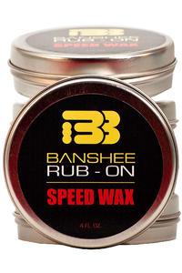Banshee Bungee Rub-On Speed Snow-Wachs
