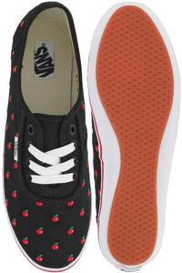 Vans Cedar Canvas Shoe women (apples black red)