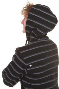C1RCA El Toro Zip-Hoodie (black)
