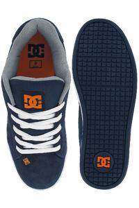 DC Net Schuh (dc navy citrus)
