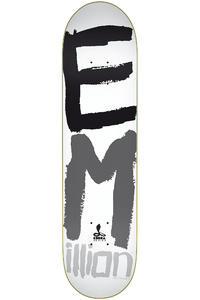"EMillion Cobra Series 7.75"" Deck (black)"