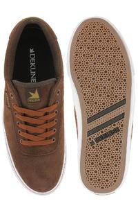 Dekline Scout Schuh (brown white)