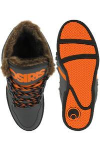 Osiris NYC'83 Mid SHR Schuh (charcoal orange black)