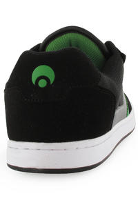 Osiris Relic Schuh (black charcoal lime)