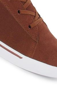 Sykum Footwear YSK8 Schuh (rust brown)