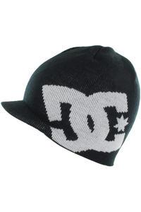 DC Big Star Visor FA12 Mütze (black)