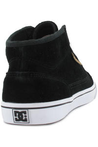 DC Bristol Mid LE Shoe women (black gold)