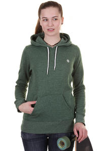 Element Roma II Hoodie women (bistro green)