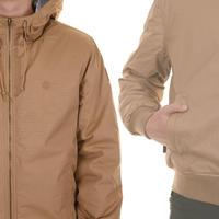 Element Dulcey II Jacket (safari)