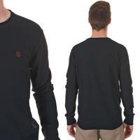 Element Crew 2 Sweatshirt (total eclipse)