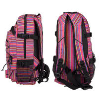 Forvert New Louis Rucksack 20L (colour striped)