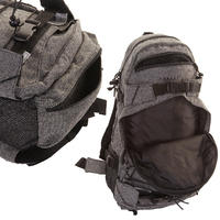 Forvert New Louis Rucksack 20L (flannel grey)
