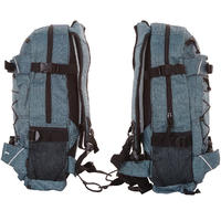 Forvert New Louis Rucksack 20L (flannel blue)