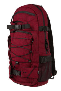 Forvert New Louis Rucksack 20L (flannel red)