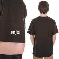 Enjoi Abduction T-Shirt (black)