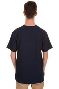 Enjoi Spectrum T-Shirt (navy)