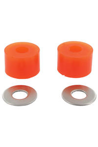 Sabre Barrel X-Type 86A Bushings (orange)