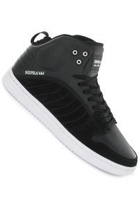 Supra S1W Suede Schuh (black white)