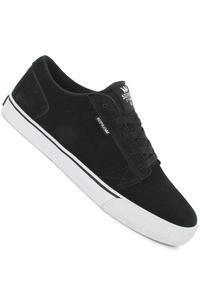 Supra Amigo Suede Schuh (black white)