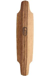 "Olson&Hekmati d97 Composite 38.19"" (97cm) Longboard Deck"