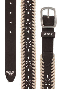 Roxy Jade Belt women (hazel brown)