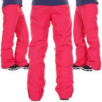 Roxy Evolution PT Snowboard Hose women (raspberry)