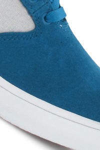Lakai Pico SM Suede Shoe (royal grey)