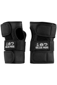 187 Killer Pads Basic Wristguard (black)